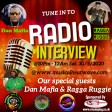 Don Mafia & Ragga Ruggie reasons with Ras Sherby aka Dj Naturalist Live