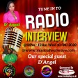D'Angel reasons with Ras Sherby aka Dj Naturalist