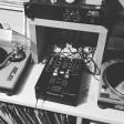 90s vinyl dnb ting