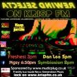 Symbiosion - KrispFM Friday Rewind Selecta 16.07.21
