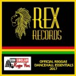 Dancehall Reggae Essentials Jan - Feb 2017