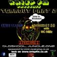 DJ Mayhem C and Mc Mills  KRISP FM